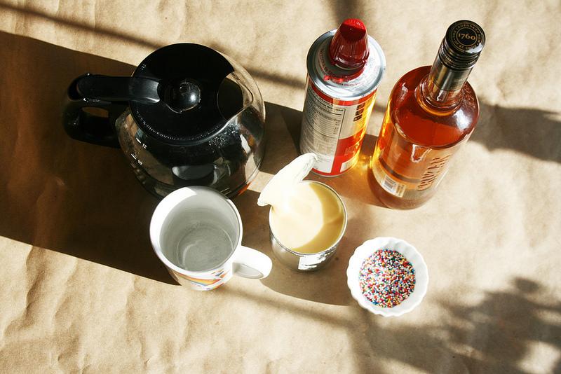 Lorelai cocktail ingredients