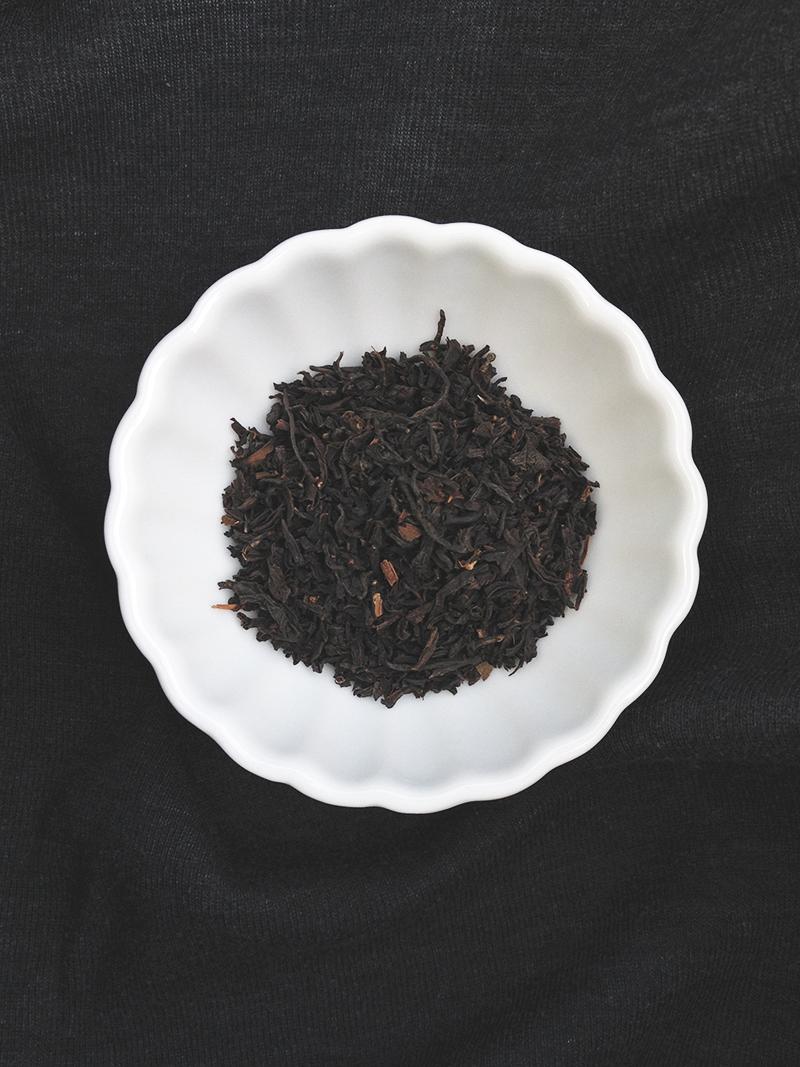 Russian Caravan tea syrup.   saragalactica.com