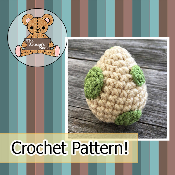 **free**  pokemon egg pattern  **free**