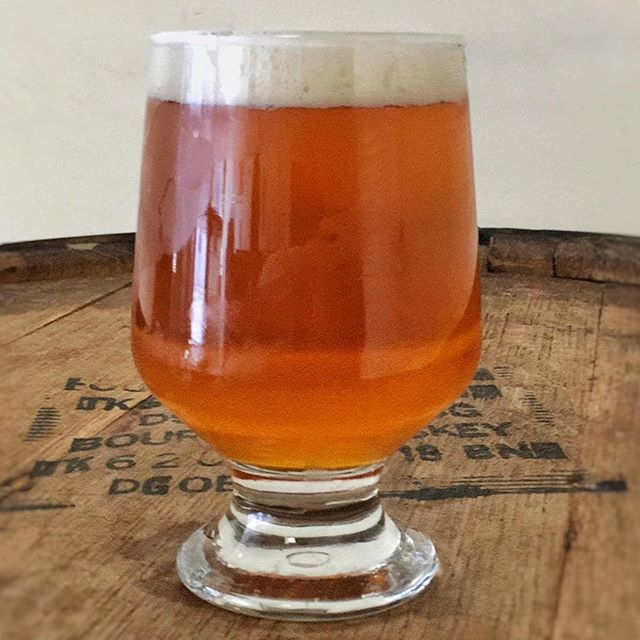 LAVA BELOW will be on tap May 5th, 11am-5pm in celebration of Cinco de Mayo! It's a delicious double ipa w/ habanero and serrano. Can you handle the heat? 🔥