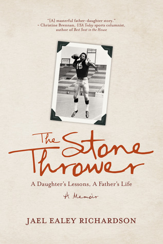 Dundurn Press's 2012 edition of The Stone Thrower.