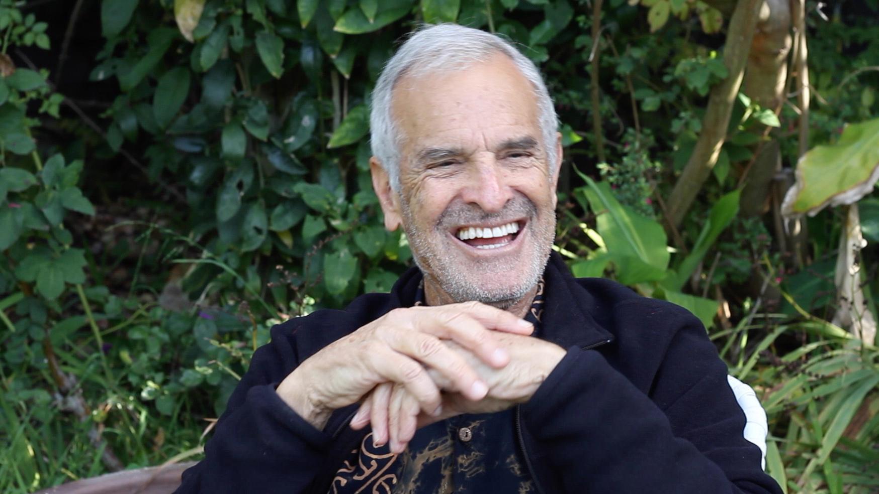 Jeffrey Masson   Author