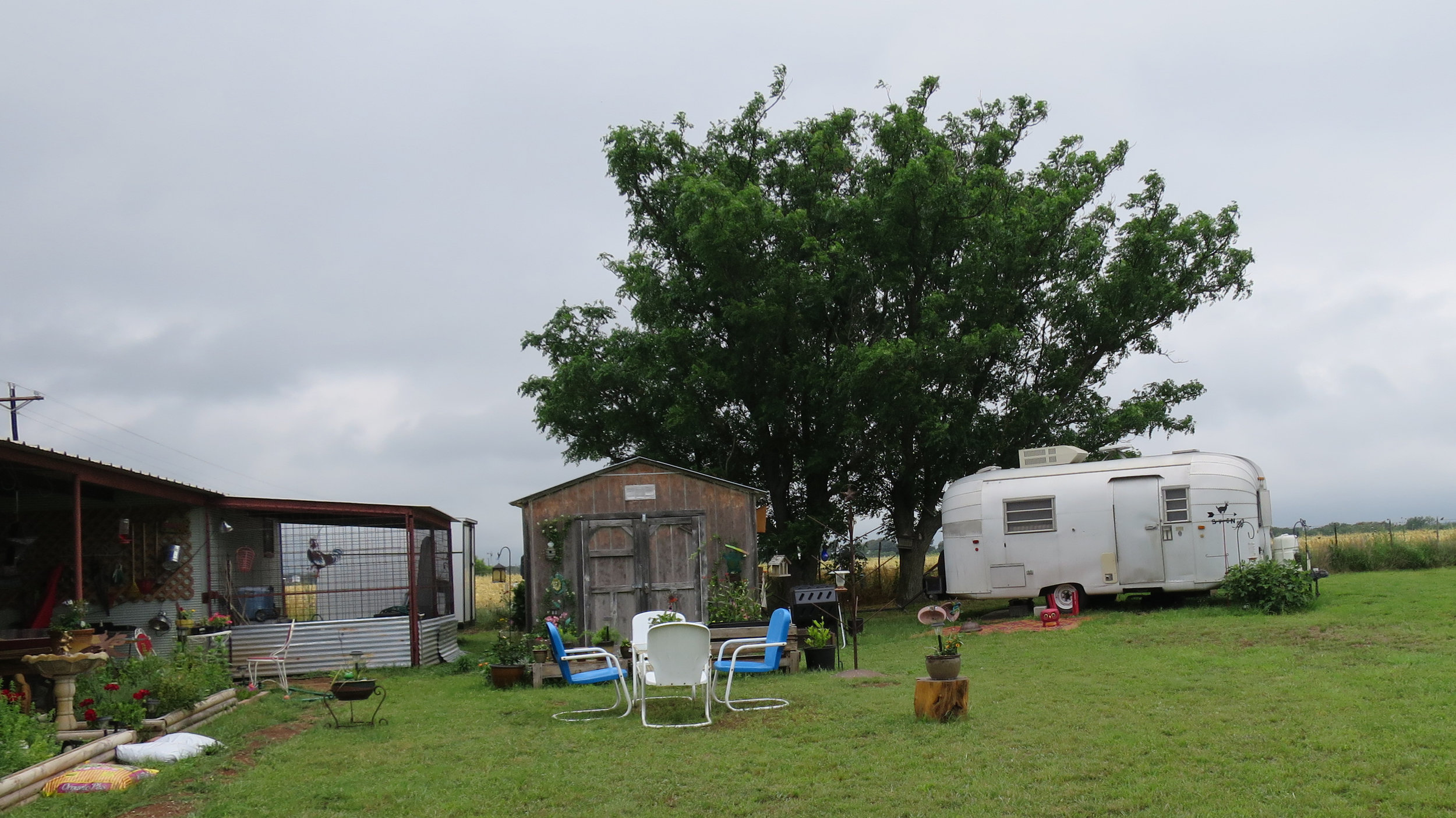 Rural Home Hen House TX.jpg