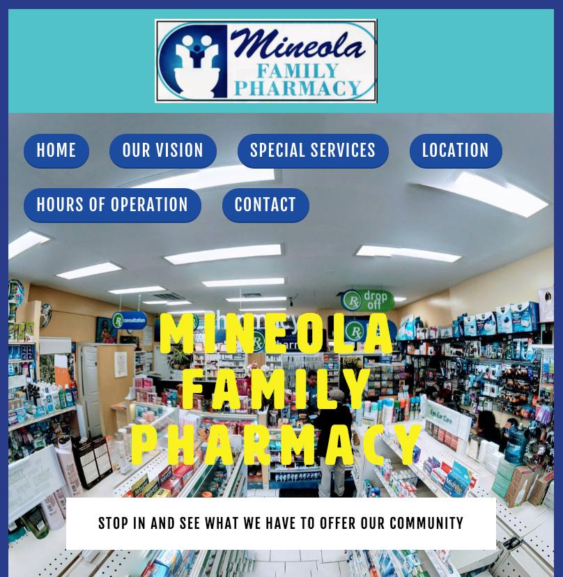 Mineola Family Pharmacy
