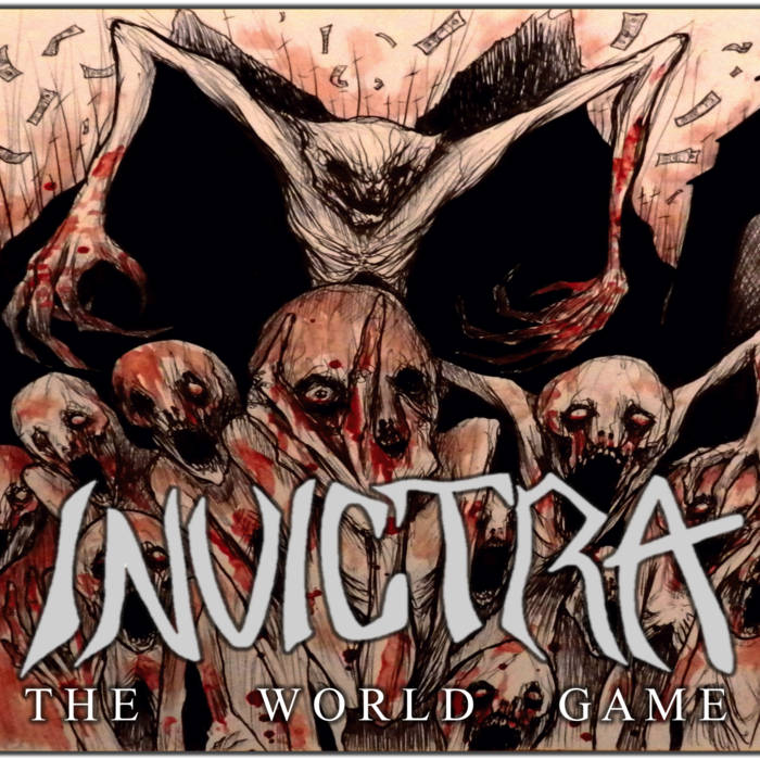 Invictra - The World Game