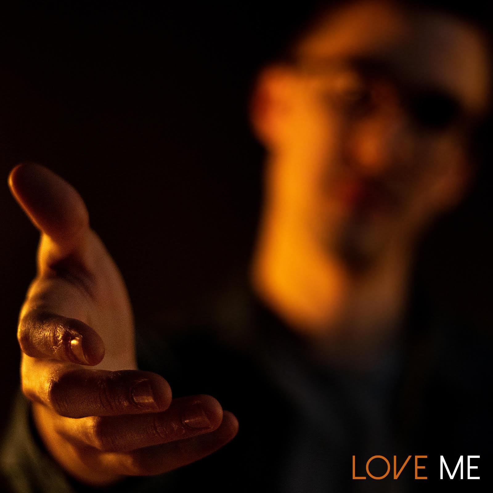 Cayman Wendt- Love Me