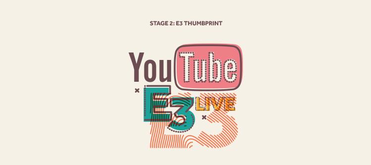 YouTube E3 Lines