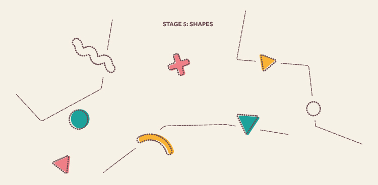Shapes 2-2