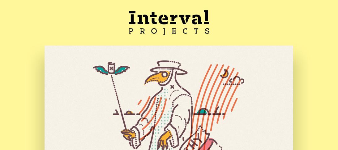 interval arts