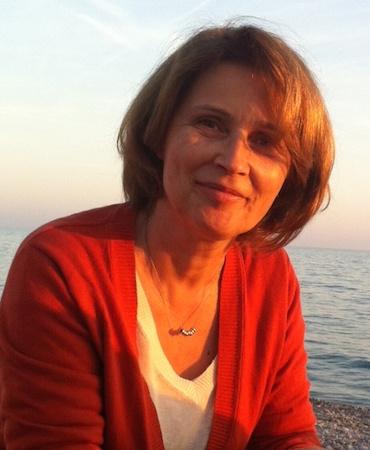 Vali Grigore, thérapeute agréée Bowen à Nice