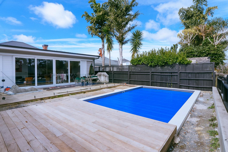 Concrete Pools Auckland