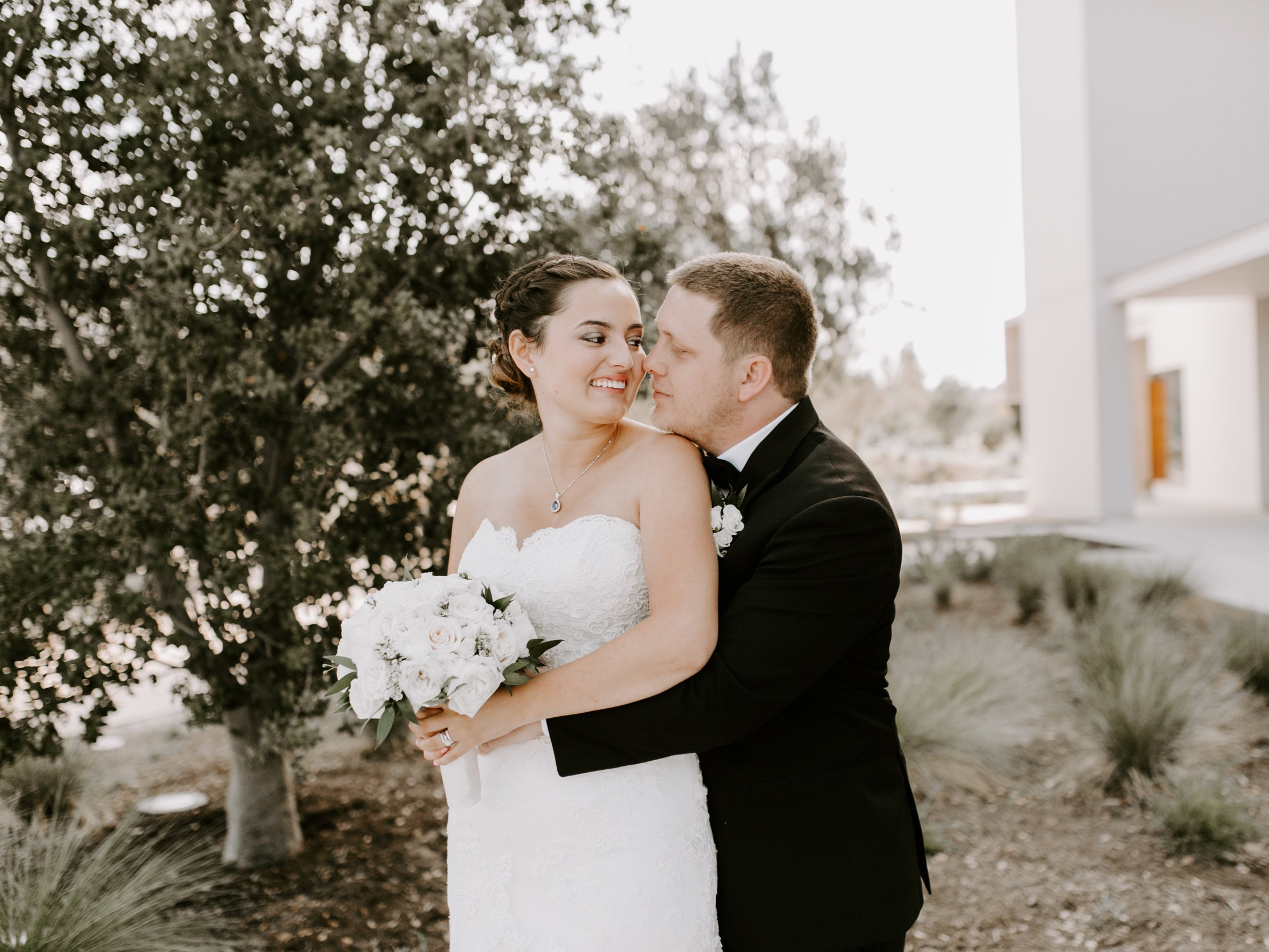 Matthew + Kaitlin - Let this be a place of new beginnings. Take what you have learned and apply it to something new. Things will be different here, but perhaps that can be a beautiful thing. Perhaps in all of these unknowns, you can will only learn something.