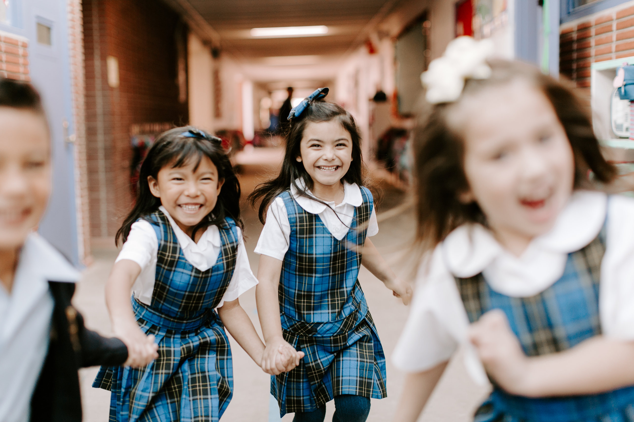 ADLA Catholic Schools -