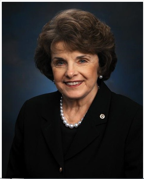 senator-feinstein
