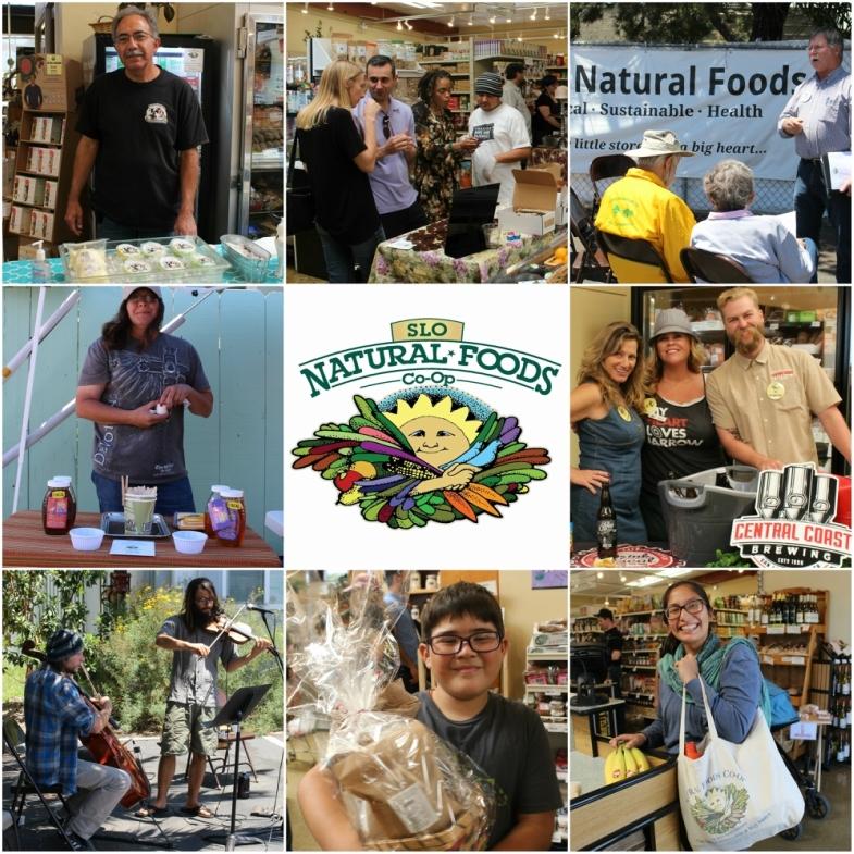 Fun times at our 2016 annual membership meeting and local vendor fair.