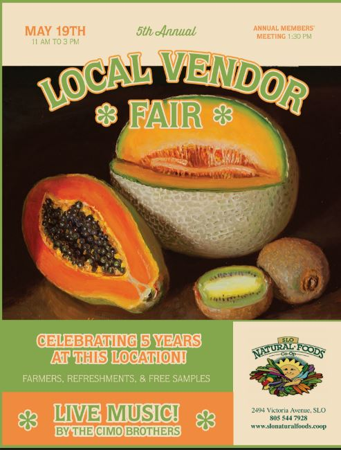 May 19th Vendor Fair Flyer.JPG