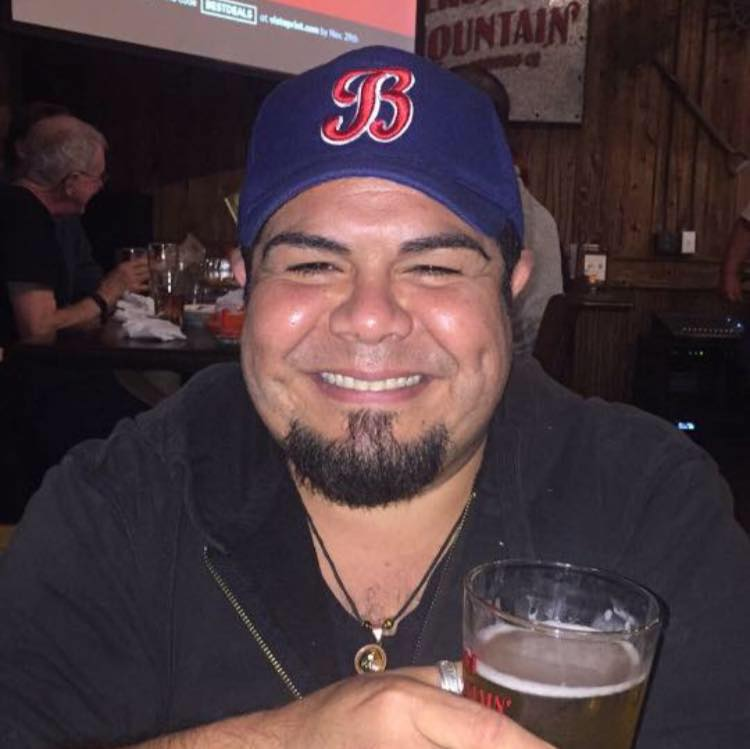 Raymond Briones - Grocery, Chill, and Bulk Buyer