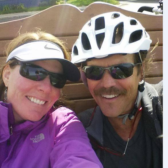 Aimee Wyatt - Co-op Director/interim-General Manager/cycle hound/bringer of leftovers