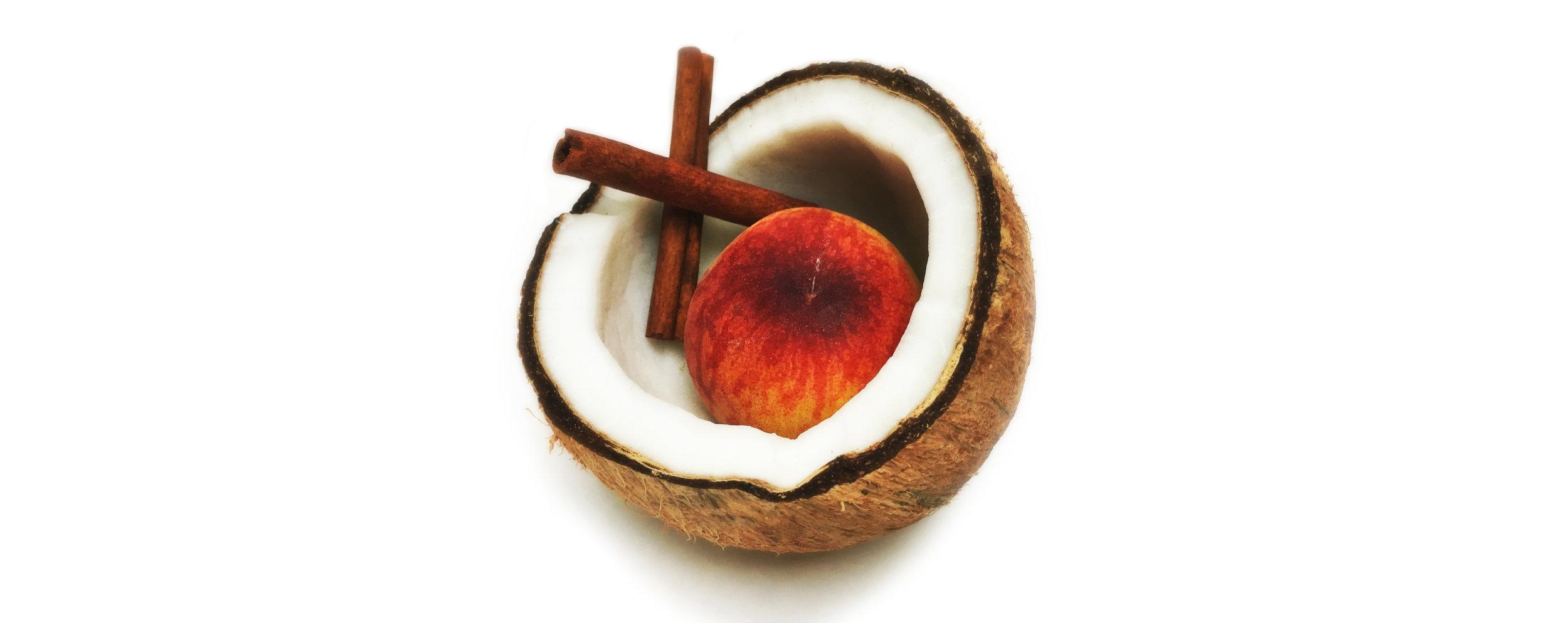 Coconut with Peach and Cinnamon sticks_wide.jpg