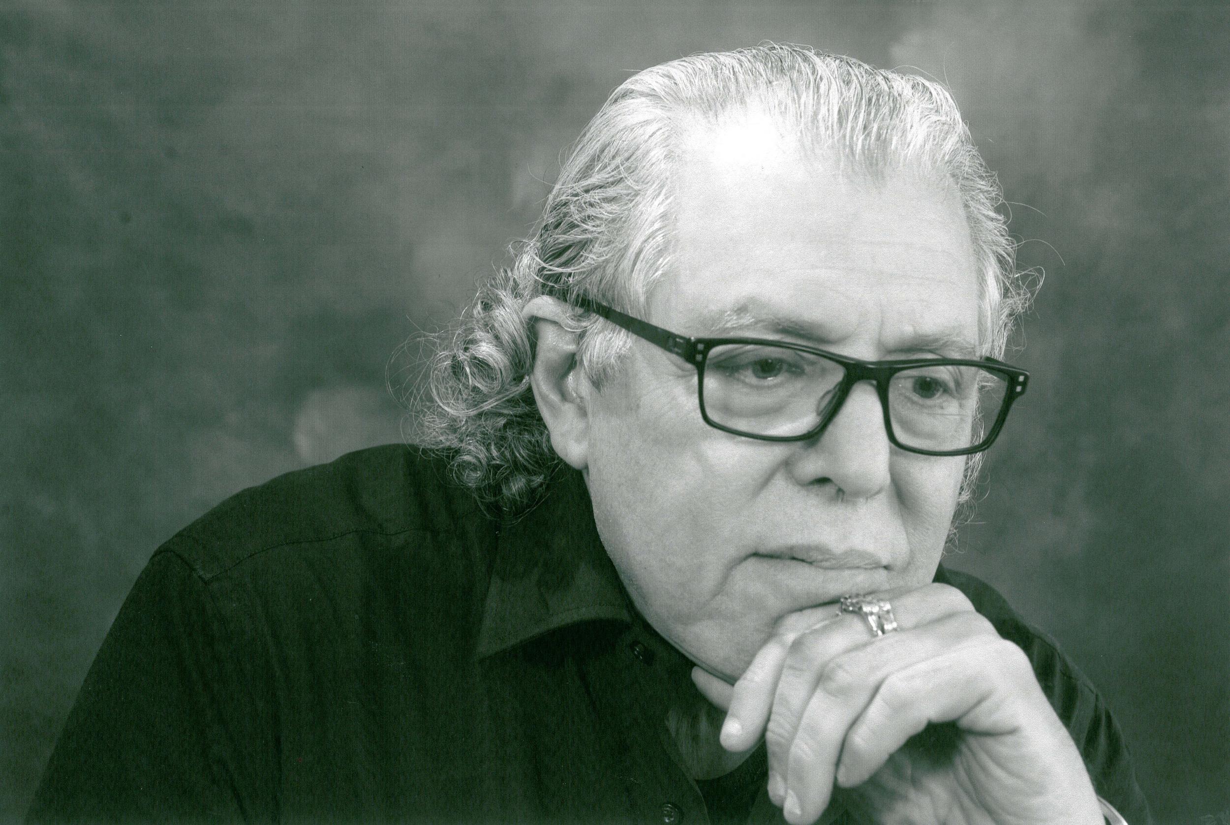 Michael L. Oxman, Principal Architect