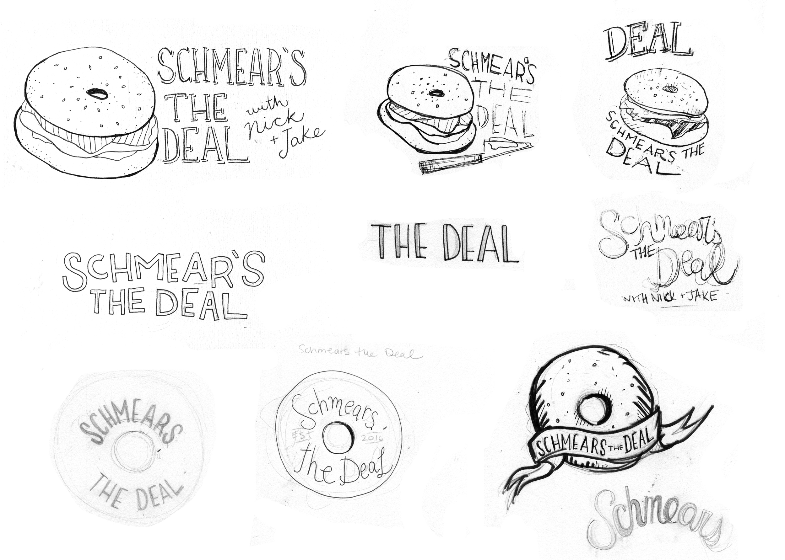 Schmears the Deal Sketches.jpg