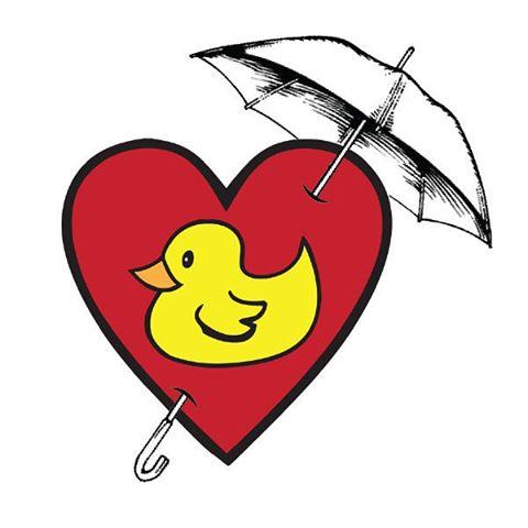 Delta Quack Made Logo. #luxurygreekapparel  #greekapparel  #greeknalia #quackmade #madegood #deltasigmatheta