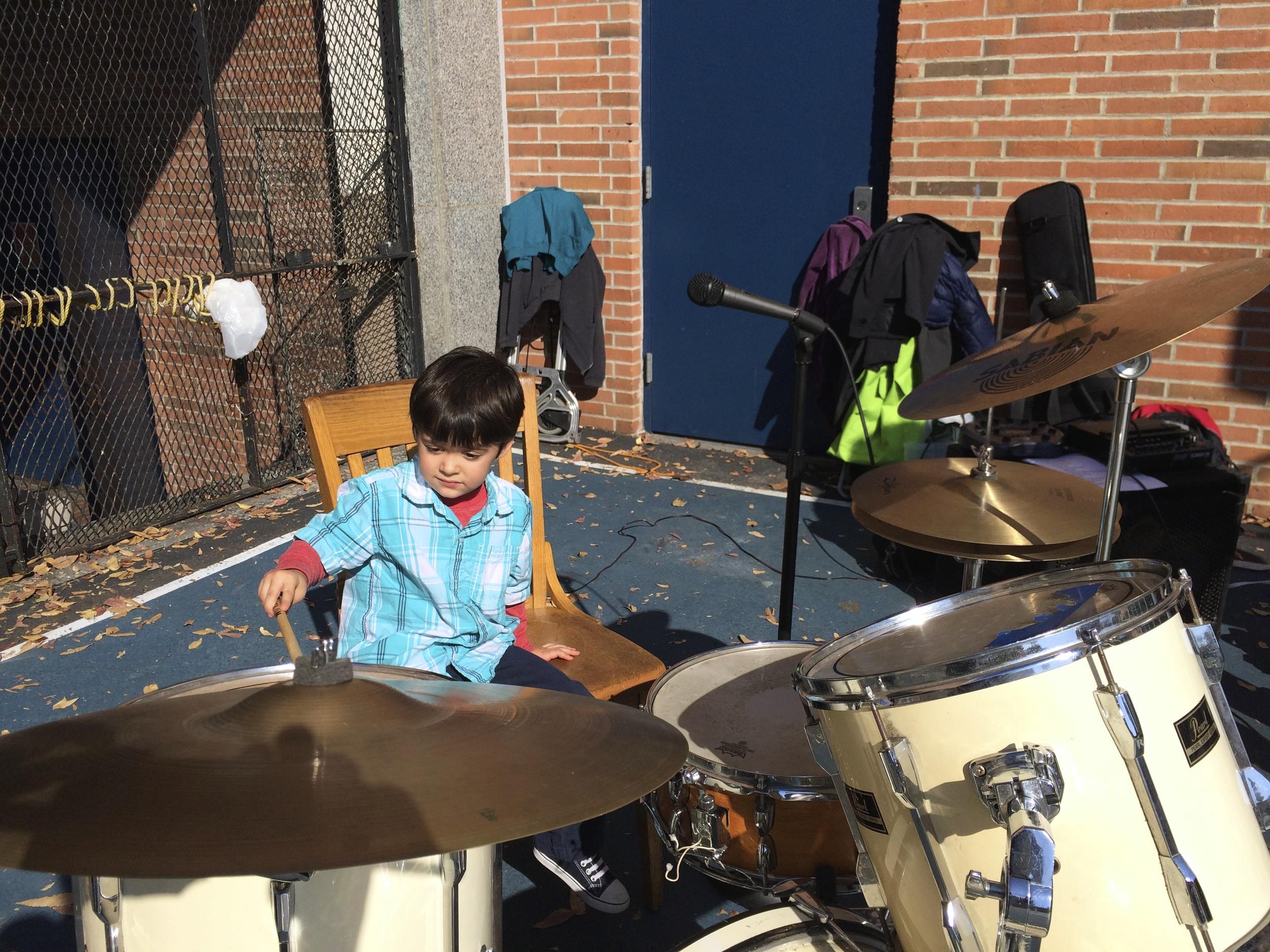 Carter G. Drum Tech.jpg
