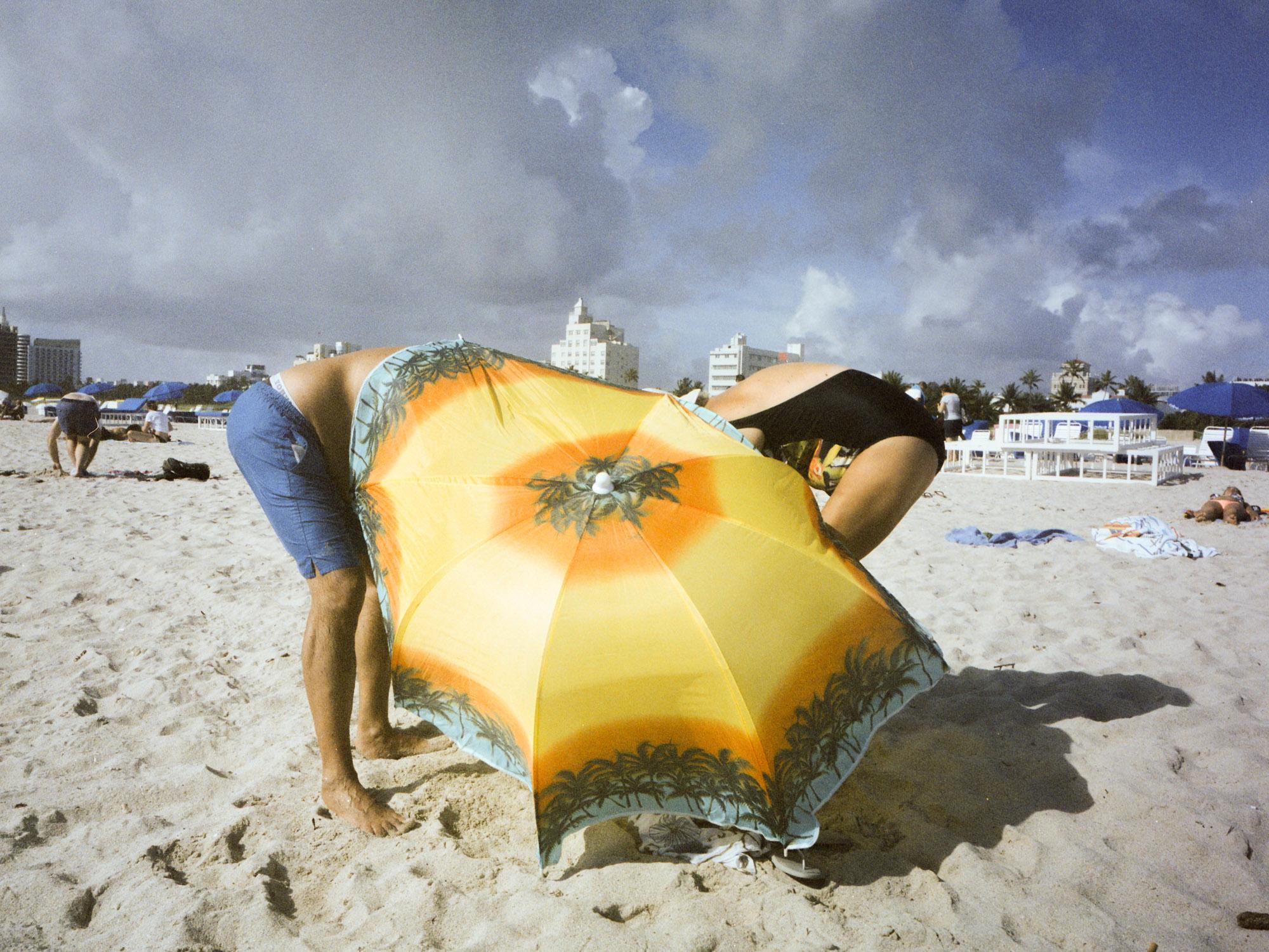 South Beach, FL - 2013