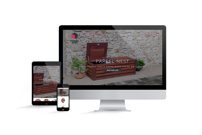 Parcel Nest