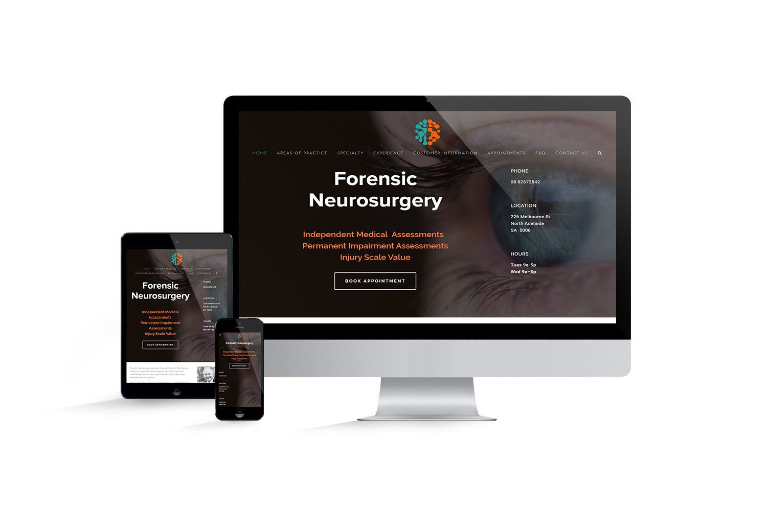 Forensic Neurosurgery