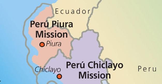 Piura Vida The Peru Piura Mission