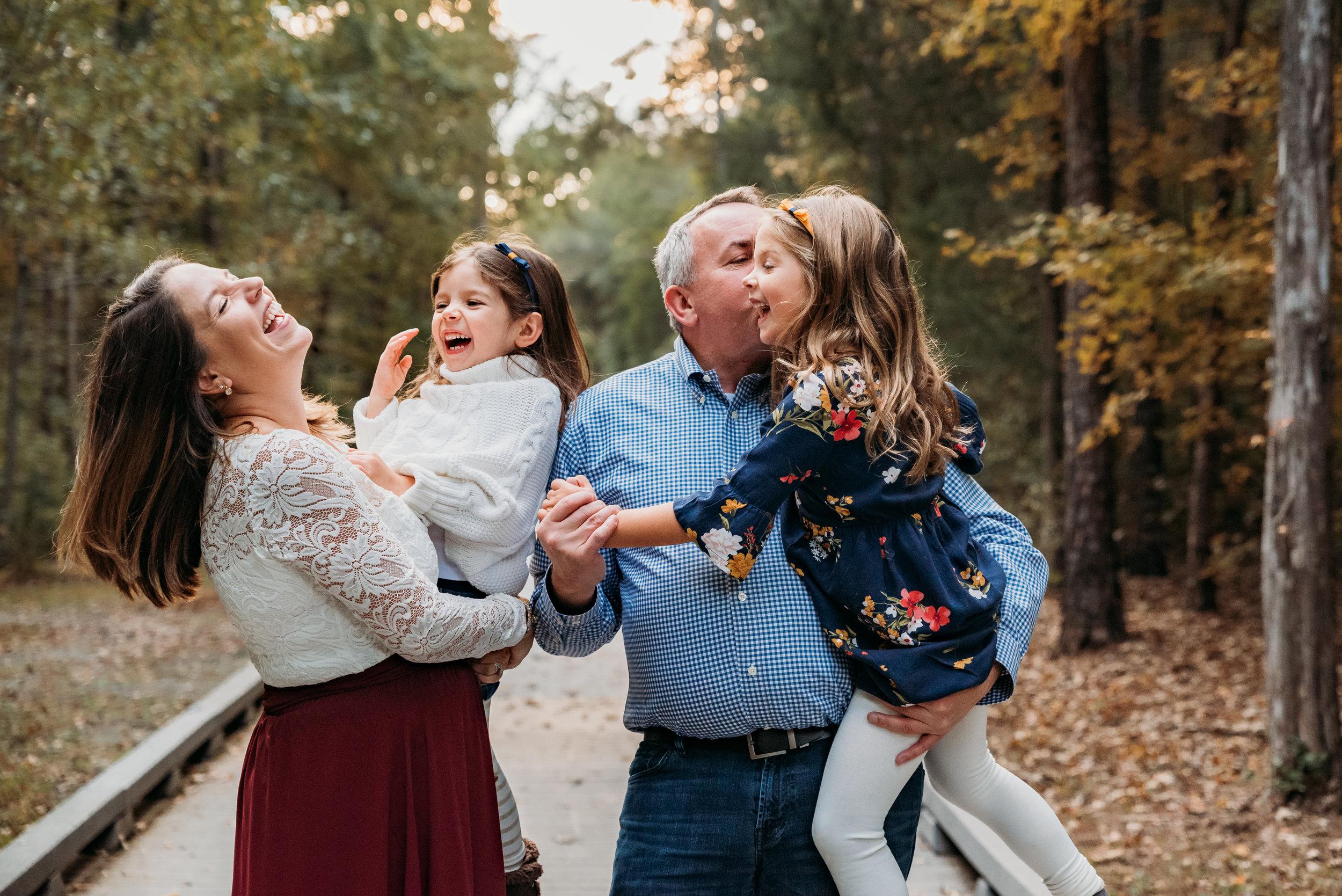 bertrand family 2018