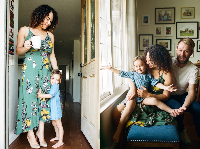 Ventura, Santa Barbara, and Ojai, CA Family Photographer