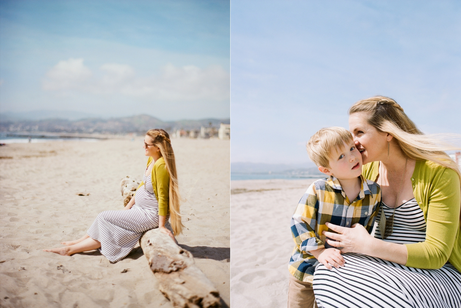 Ventura County Family Photographer, specializing in family, maternity, newborn portraits