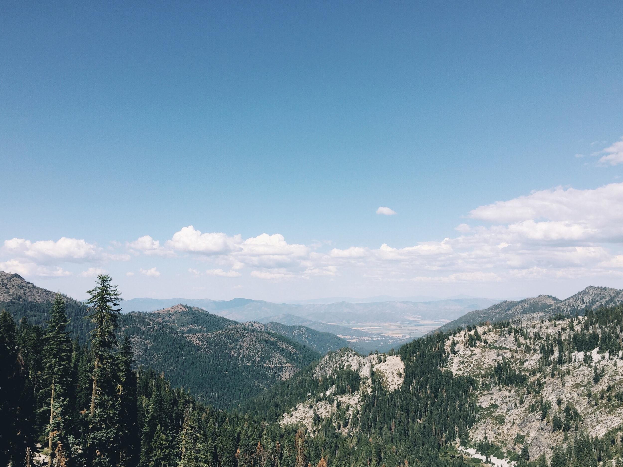 Some views.