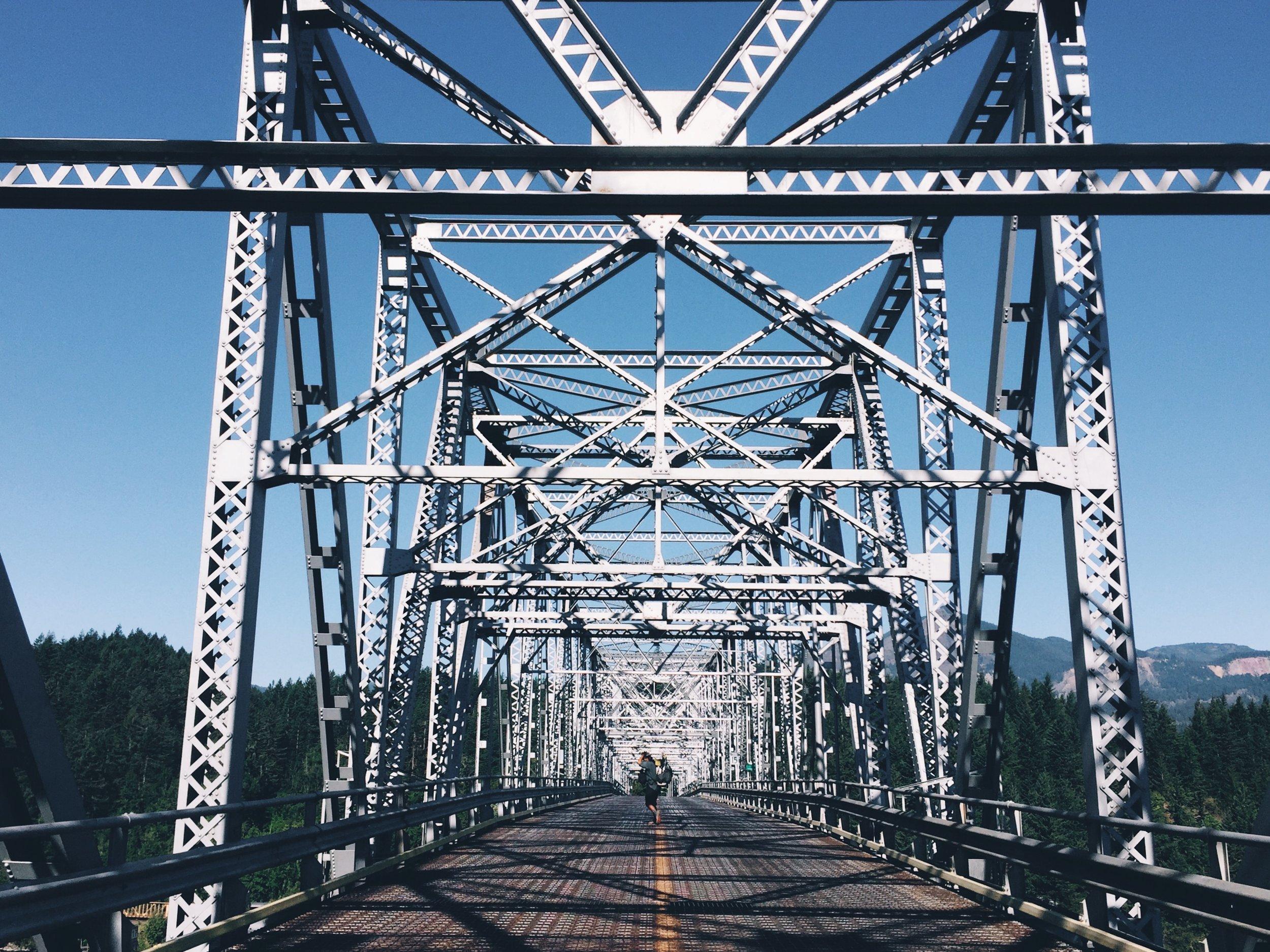 da bridge walk