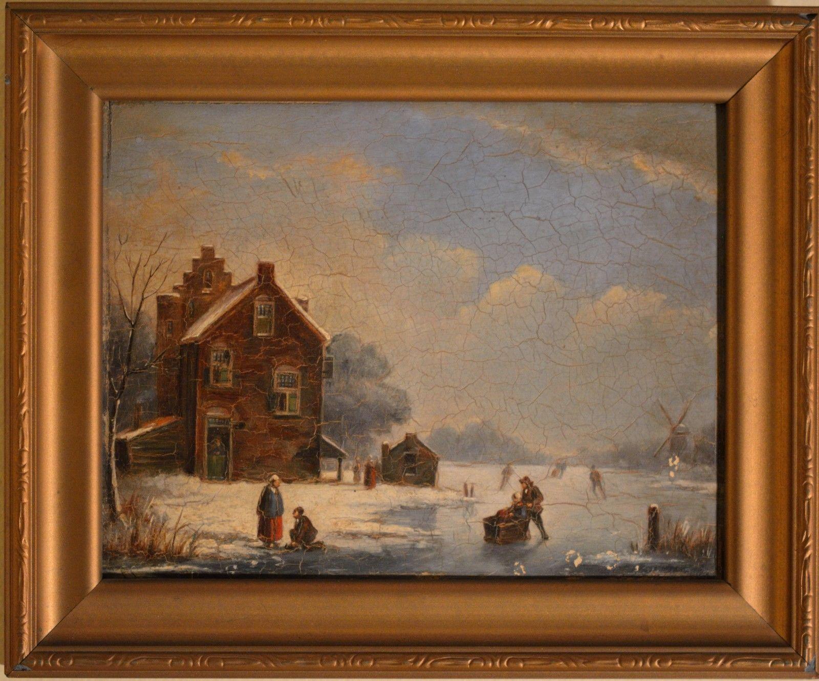 Leendert Springer Jr. (1831-1894)
