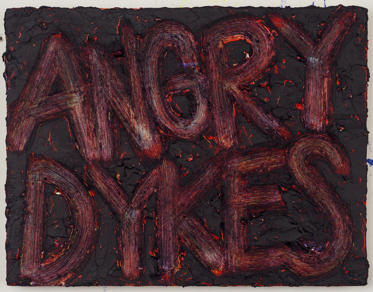 Love Letter: Angry Dykes