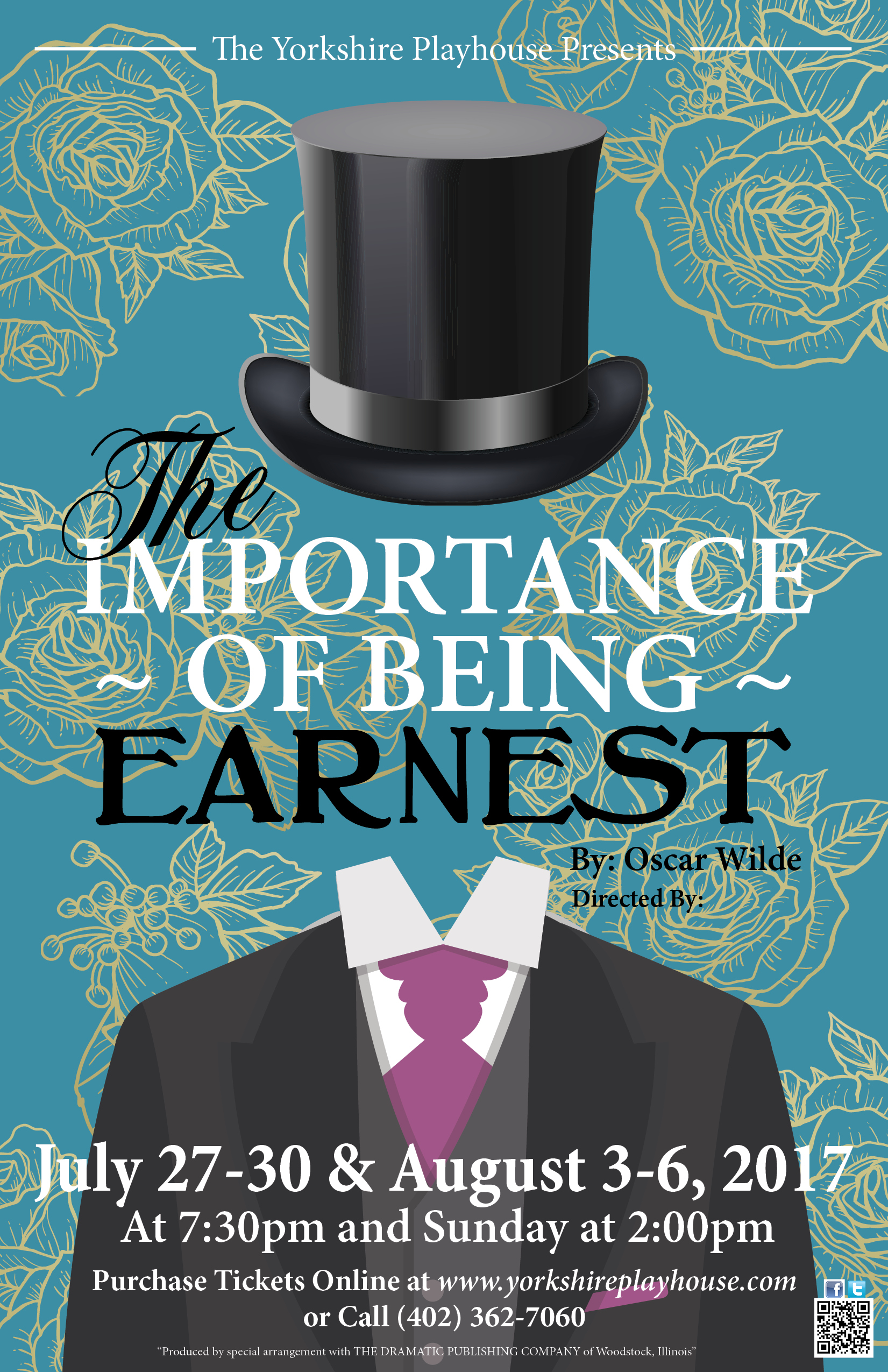 The Importance of Being Earnest -Poster - JPEG2.jpg