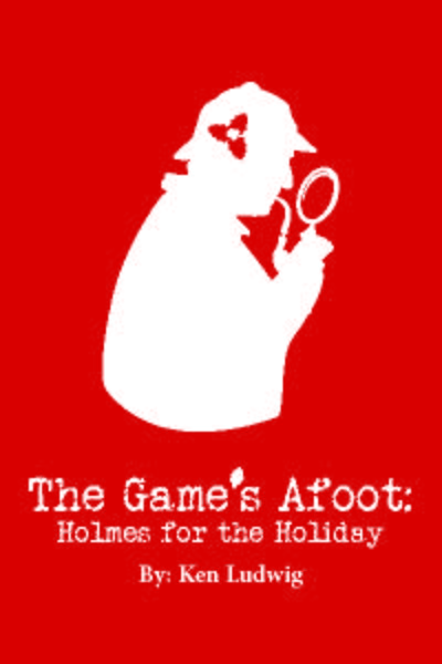Christmas Show -Mystery/Comedy - Directed by C. Danielle Deal