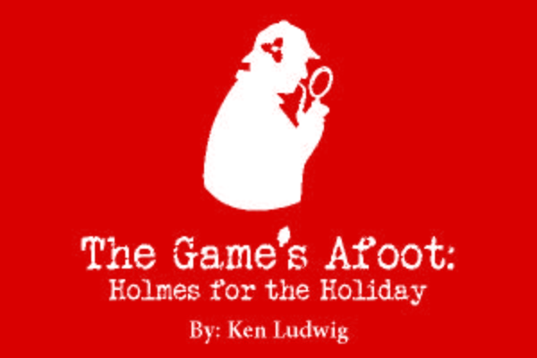 Christmas Show - Comedy/Mystery - Directed by C. Danielle Deal