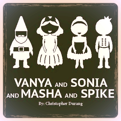 Vanya, Sonia, Masha, and Spike -2x2.jpg
