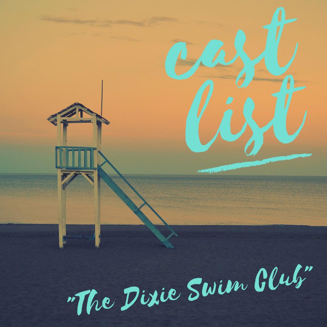 Dixie Swim Club Cast List.png
