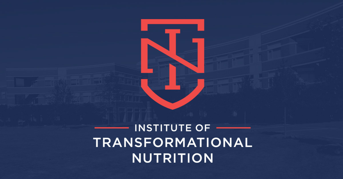 nutrition with chelsea — nutrition certification