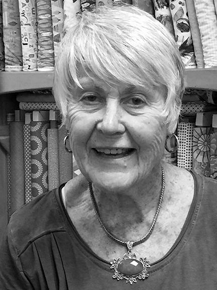 Margaret Linderman -