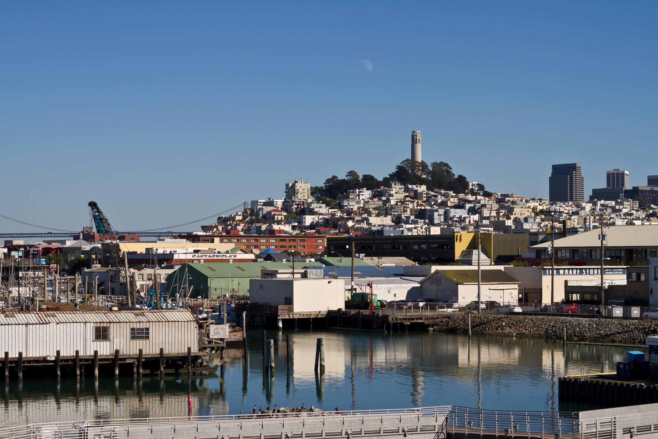 San Fransisco, CA, US