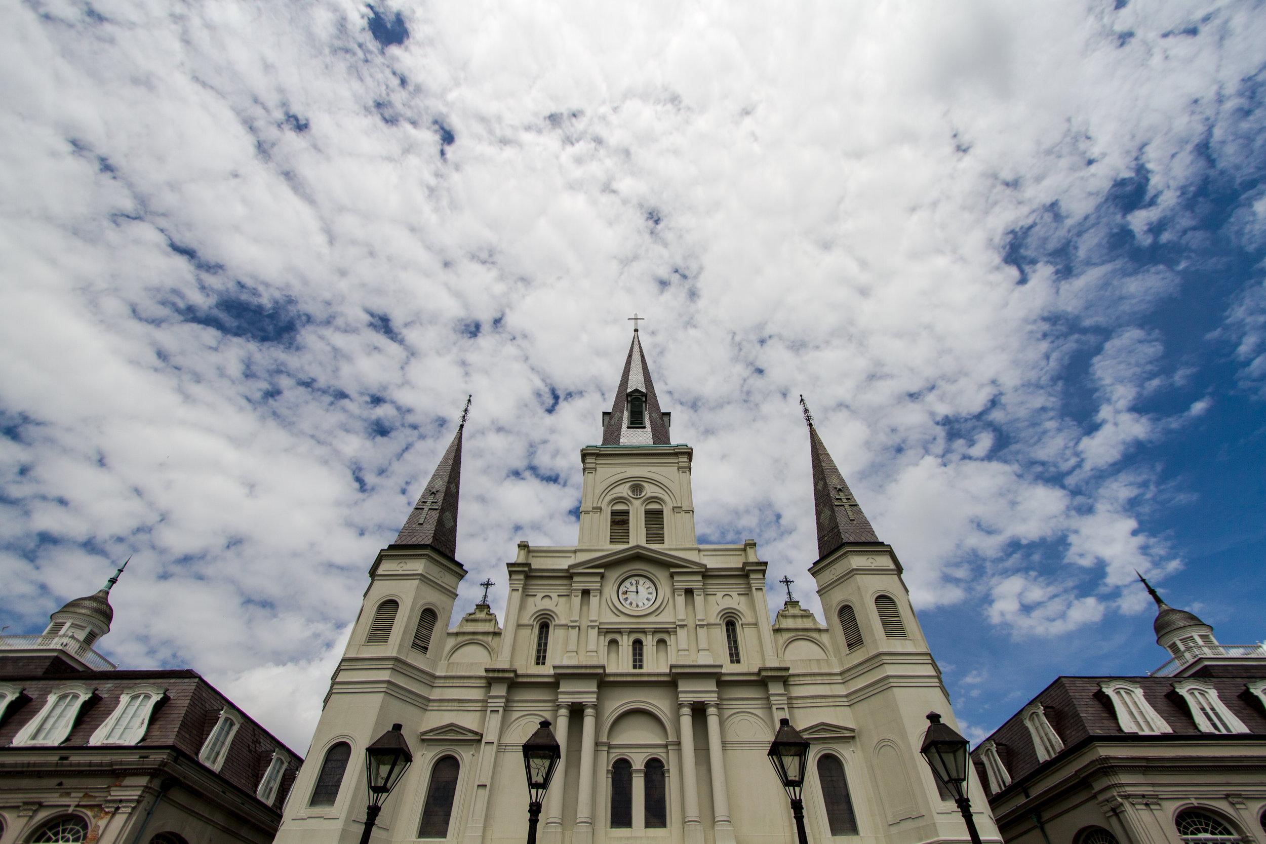New Orleans, LA, US