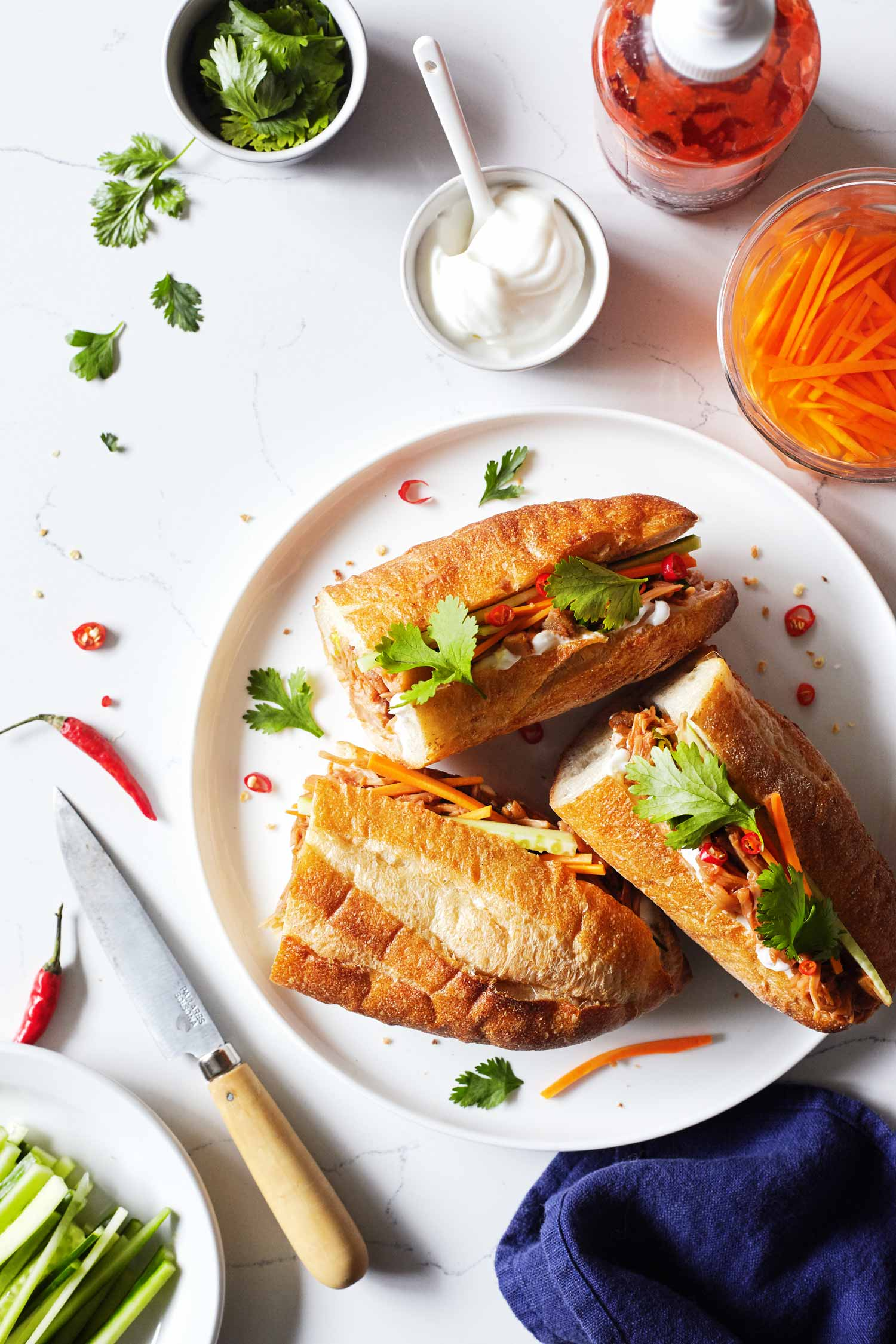 Pulled-Jackfruit-Banh-Mi-Sandwiches-Evergreen-Kitchen-1.jpg