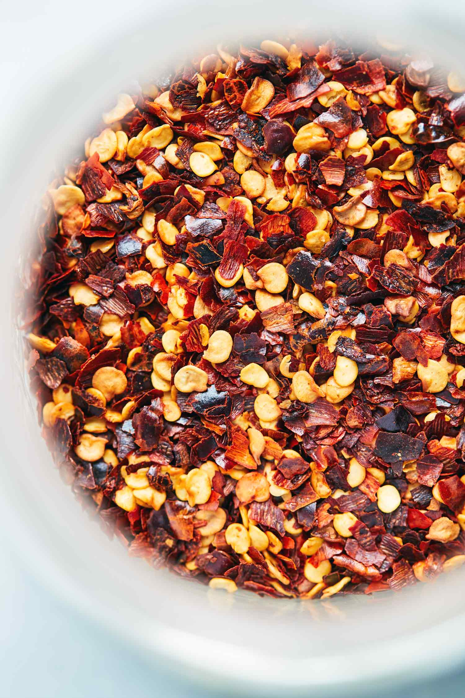 Homemade Chili Garlic Oil | Evergreen Kitchen | Vegan, Gluten Free