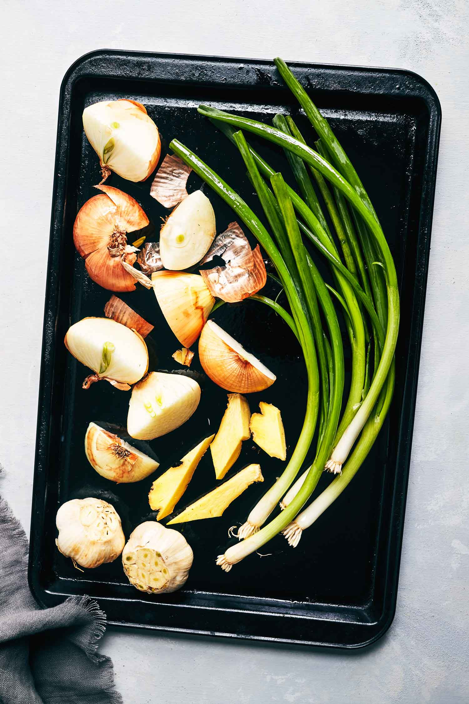 Creamy Vegan Ramen | Evergreen Kitchen | Vegan, Gluten Free (option)